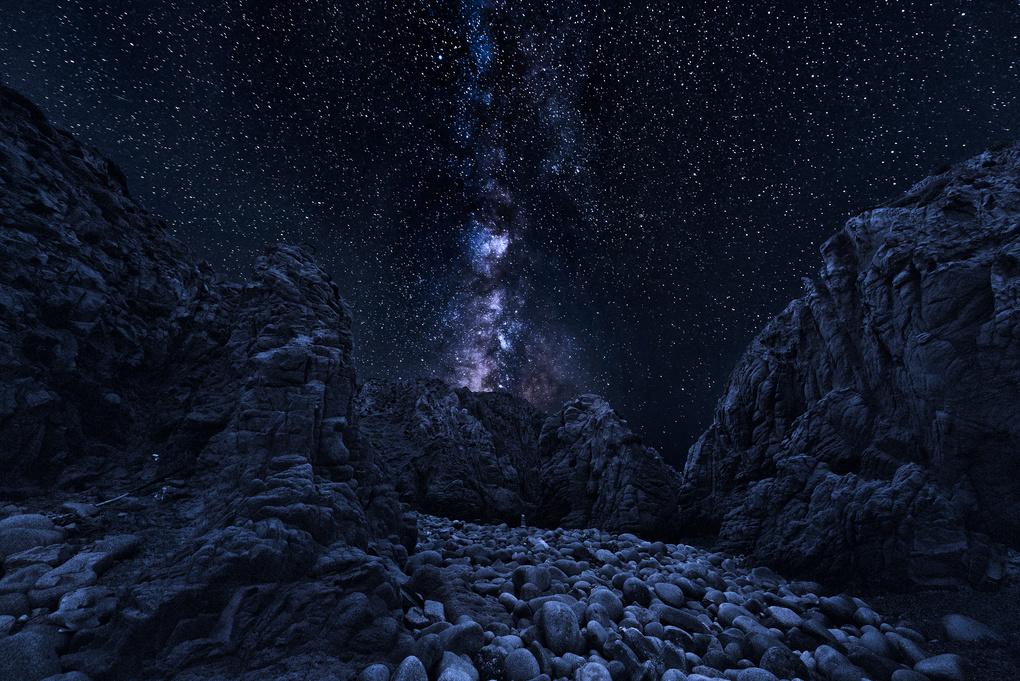 Beautiful Night by LUCA SANNA
