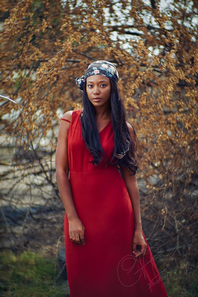 Priscilla...  by Ben Bond
