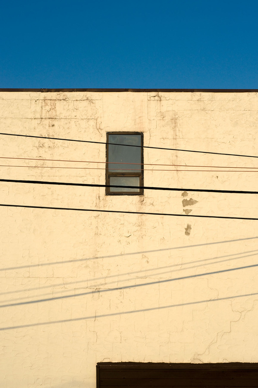 Power Lines by Marshall Reyher
