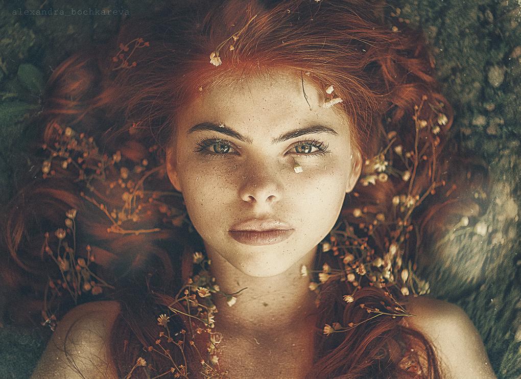 the Look by Alexandra Bochkareva
