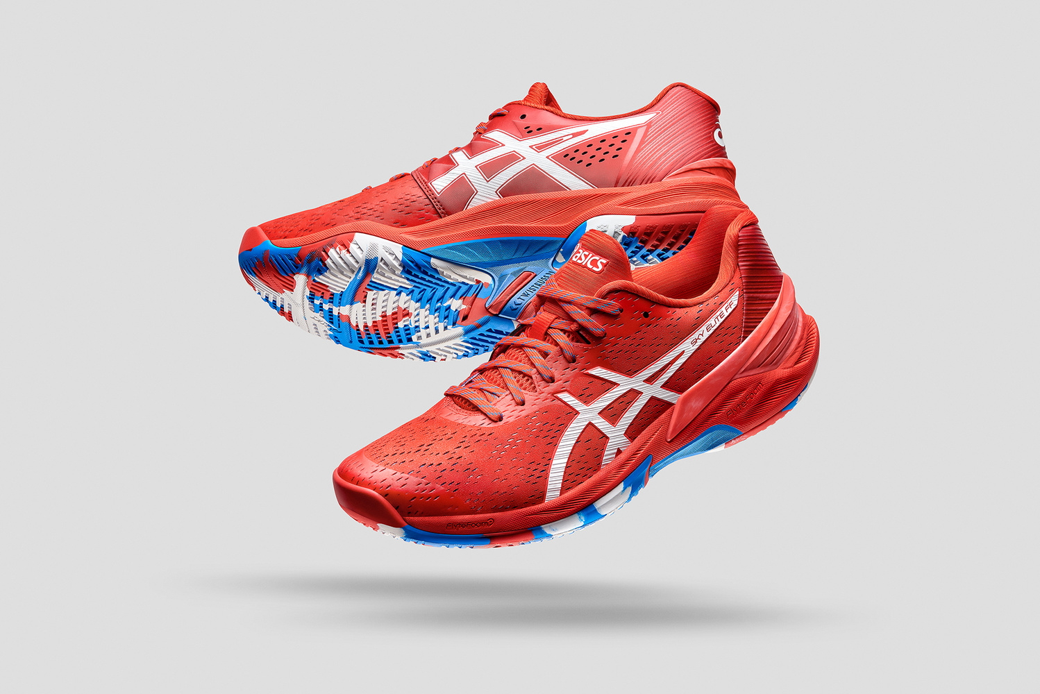 Asics Gel-Sky Elite FF L.E by Smith And Daniels