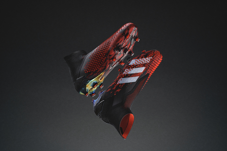 Adidas Predator Mutator 20+ Firm Ground by Smith And Daniels