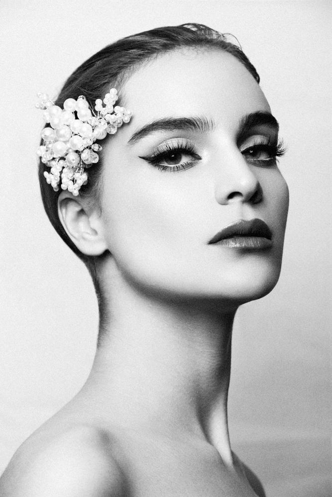 Isabel by Mohammadreza Rezania