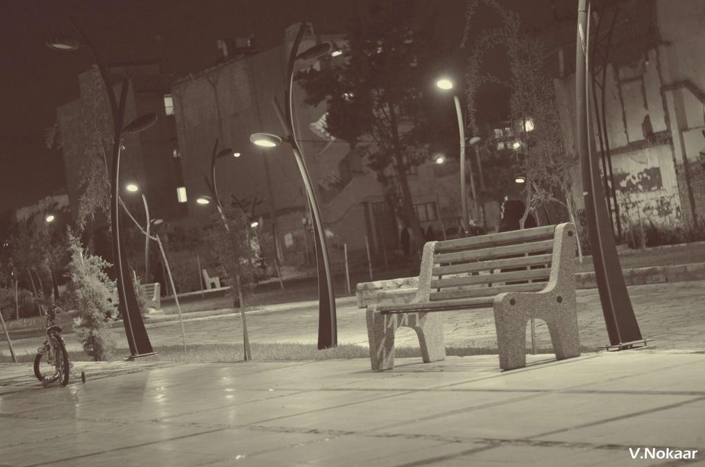Untitled 1 by Vahid N