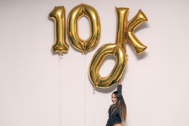 100K-ish by James Douglas