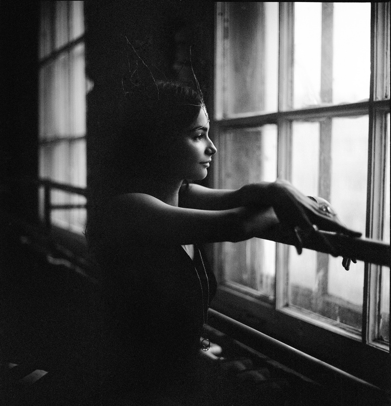 Nata by Victoria Nazarova