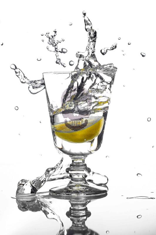 Lemon Drop by Baran Erdogan