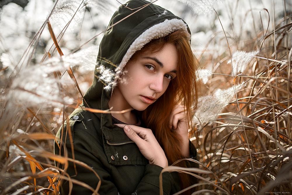 Polina by Dima Begma