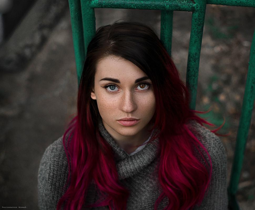 Tanya by Dima Begma