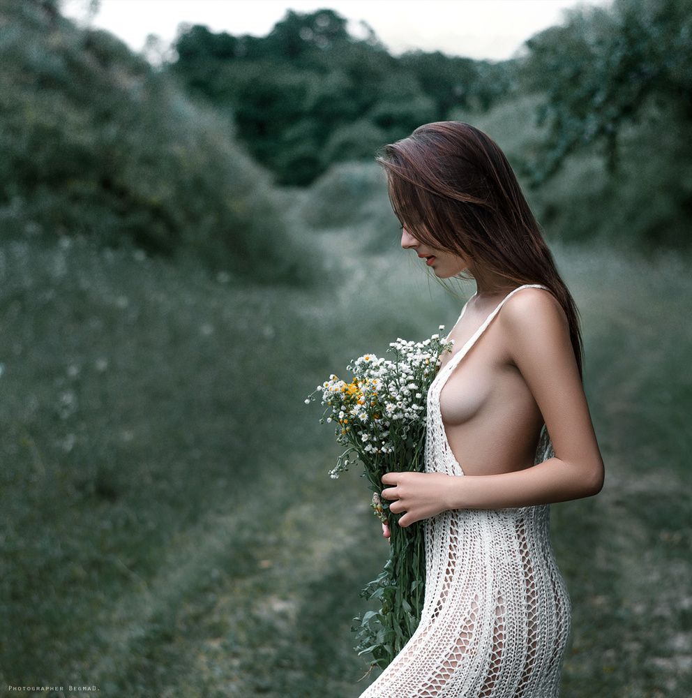 Dreamer by Dima Begma