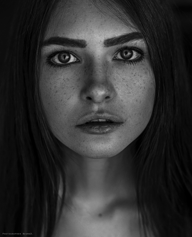 Marya by Dima Begma