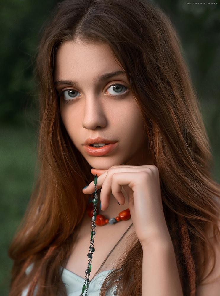 Zoya by Dima Begma