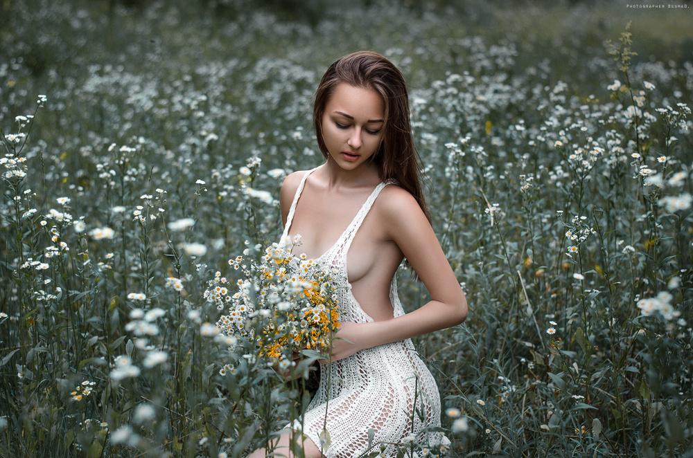 Katya by Dima Begma
