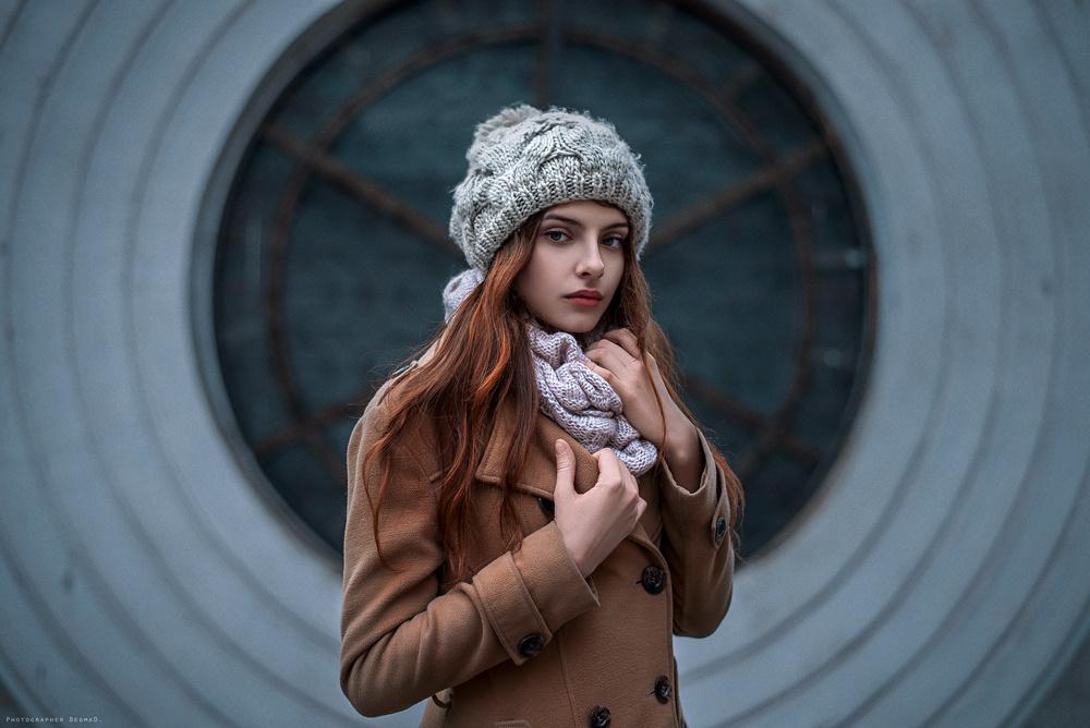Dasha by Dima Begma