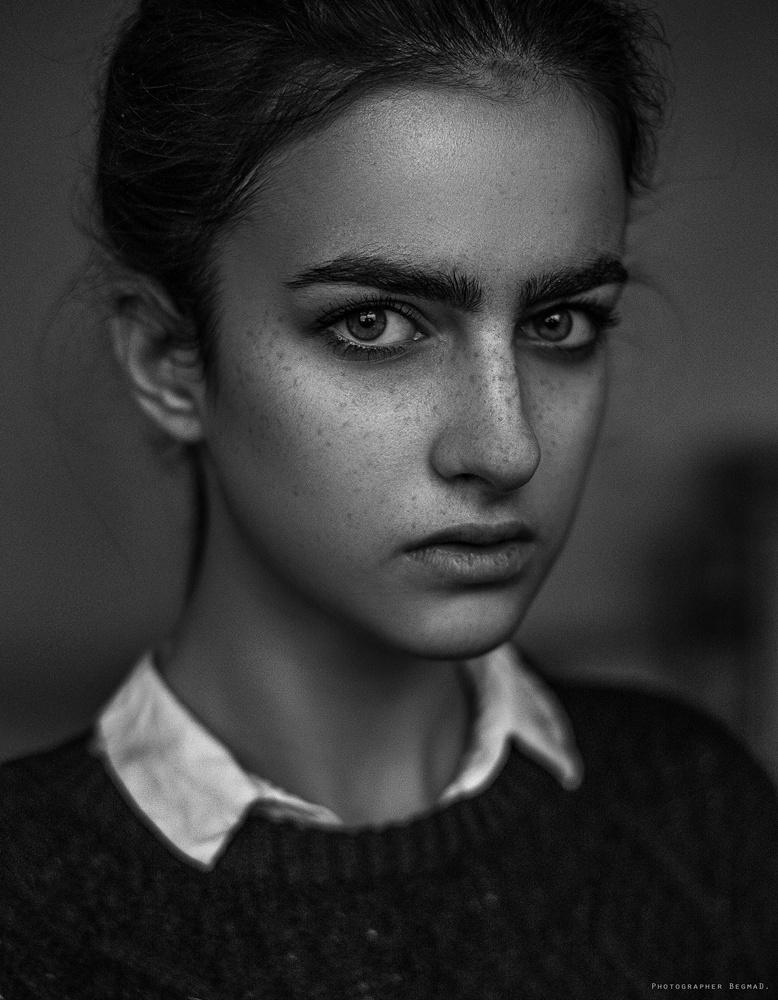 Bogdana by Dima Begma