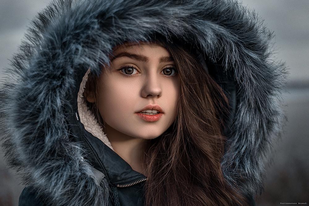 Diana by Dima Begma