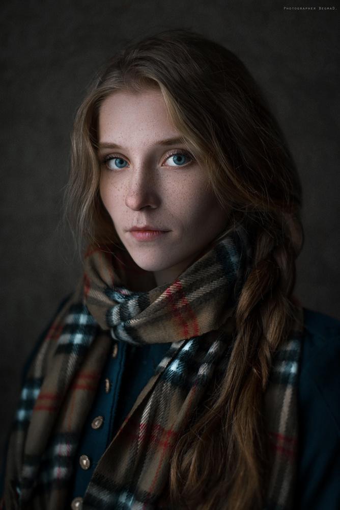 Anna by Dima Begma
