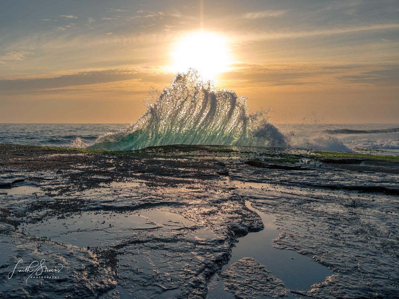 Summer Splash by Laith Stevens