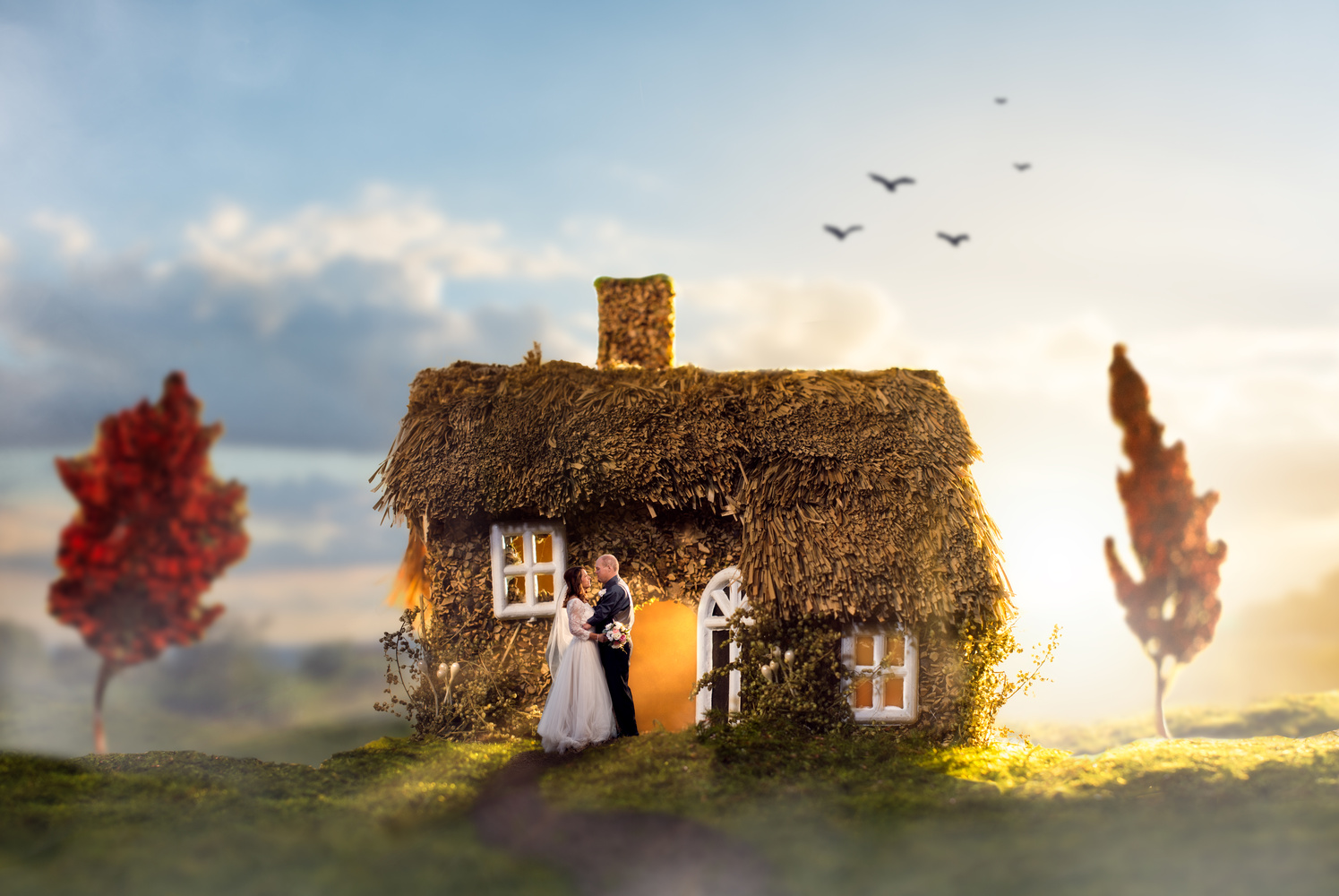 Happily Ever After by Amanda Campbell