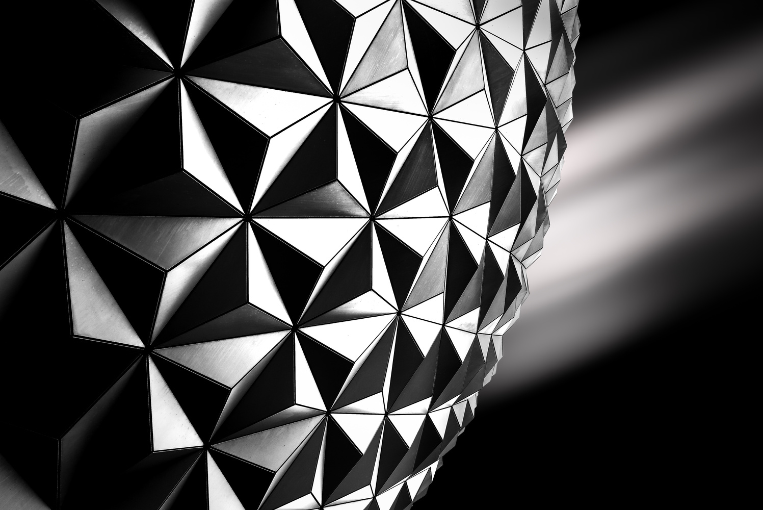 Spaceship Earth by Andrew Weiss