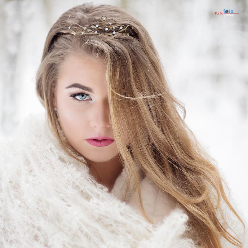 Princess by Donatas Rimkus