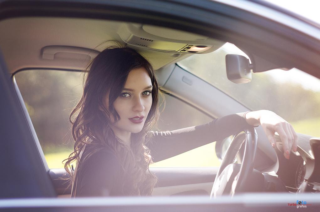 Driver by Donatas Rimkus