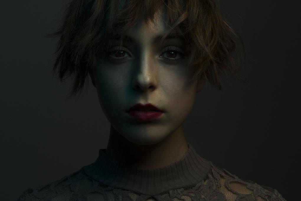 Jenna Albulet | Personal by Isaac Alvarez