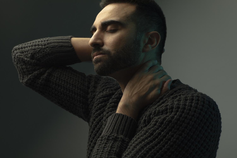 Lee Majdoub by Isaac Alvarez