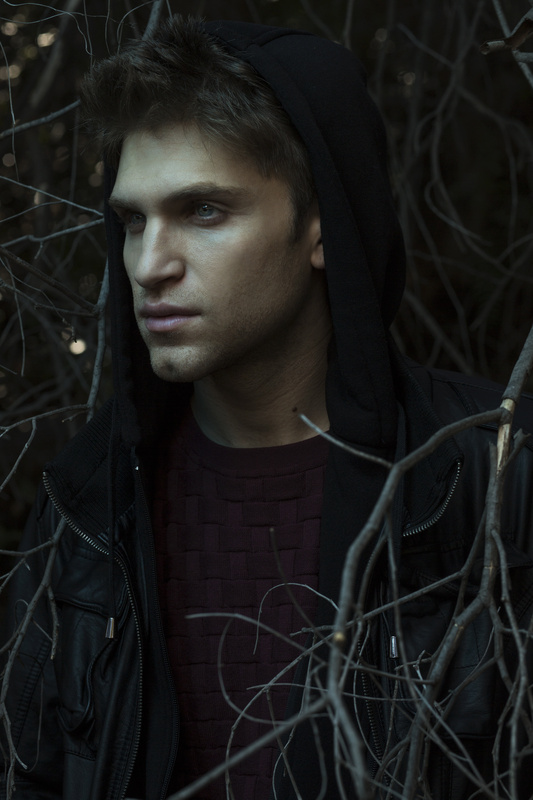Keegan Allen | Pretty Little Liars by Isaac Alvarez