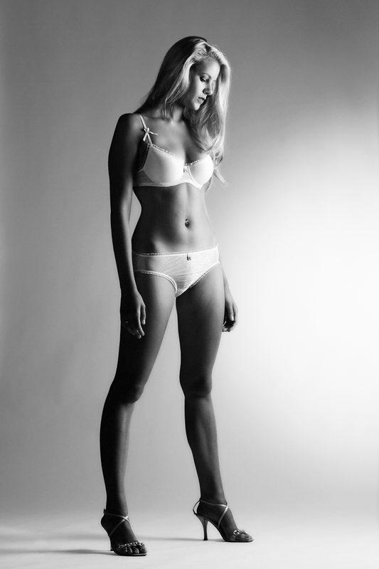 Model by Matt Shearer