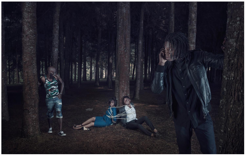 NCRC: Kidnapping Crisis by Kamau Patrick