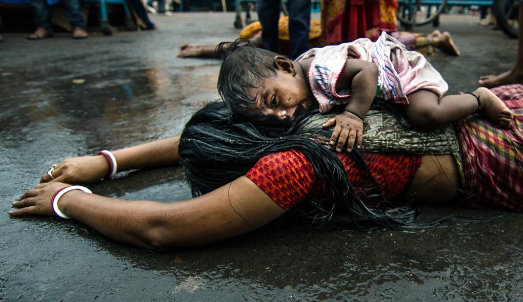Faith's Last Mile by Shantanu Saha