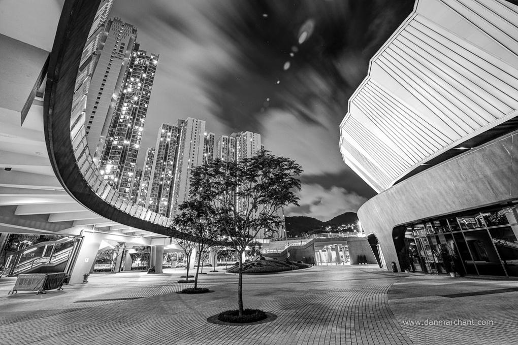 Velodrome by Dan Marchant