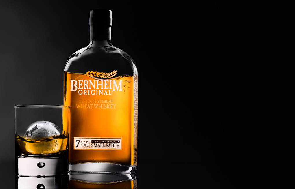 Bernheim  by Jeremy Spaunhurst