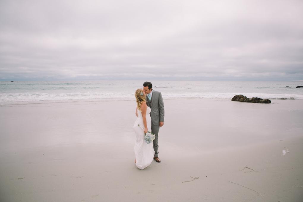 Endless Beach by Hayley Anne