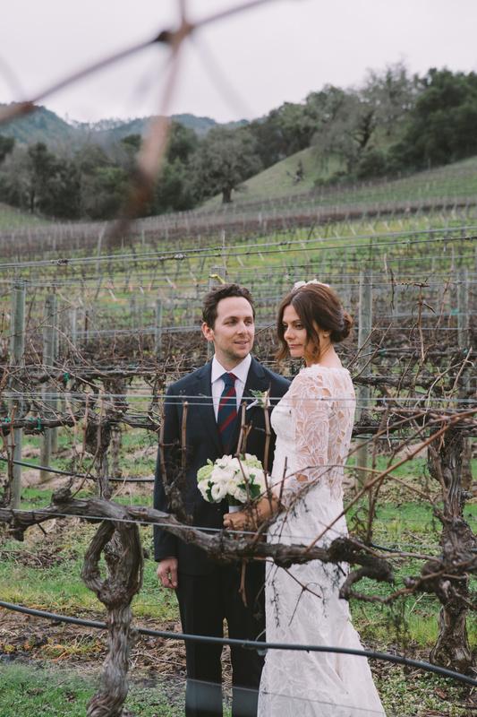 Pondering Vines by Hayley Anne