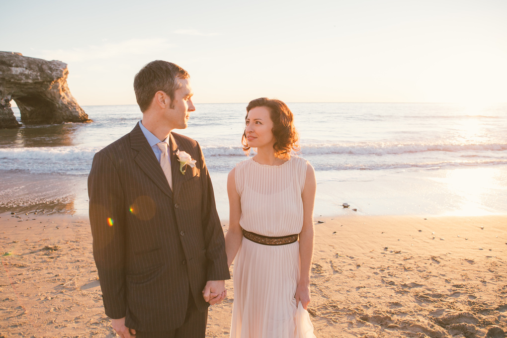 New Year's Eve Elopement by Hayley Anne