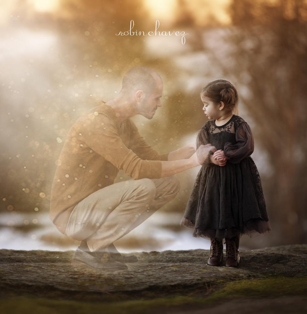Daddy by Robin Brazill