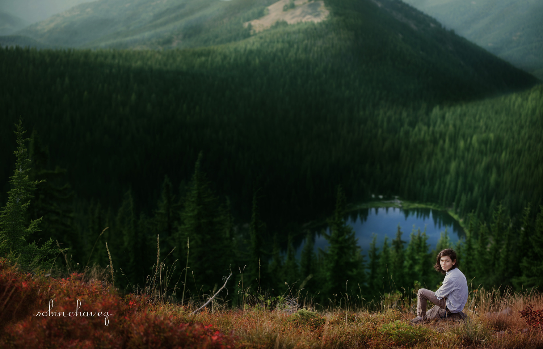 Love of Idaho  by Robin Brazill