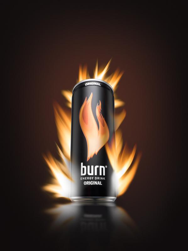 Burn by Wojciech Indyk