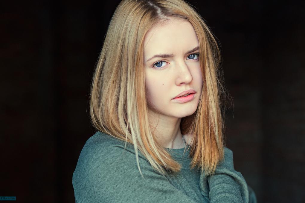 Natalie by Rostislav Zabolotnyi