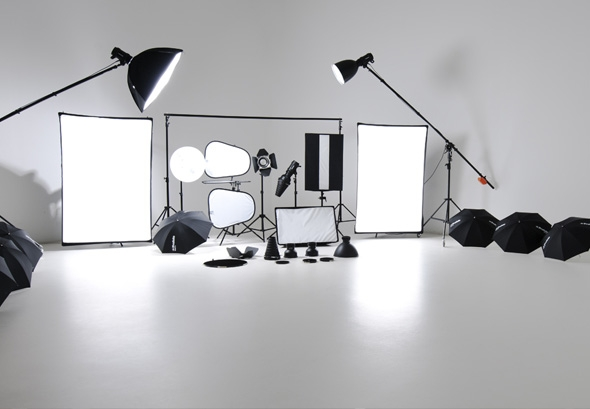 [Video] A Free 2 Hour Introduction to Studio Lighting