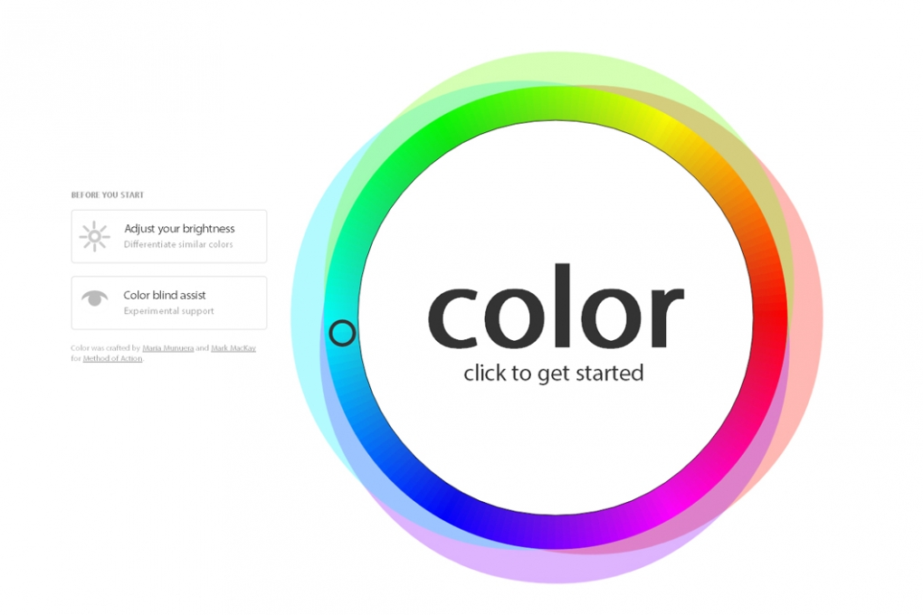 [Game] Color – A Color Matching Game That Tests Your Vision And Knowledge
