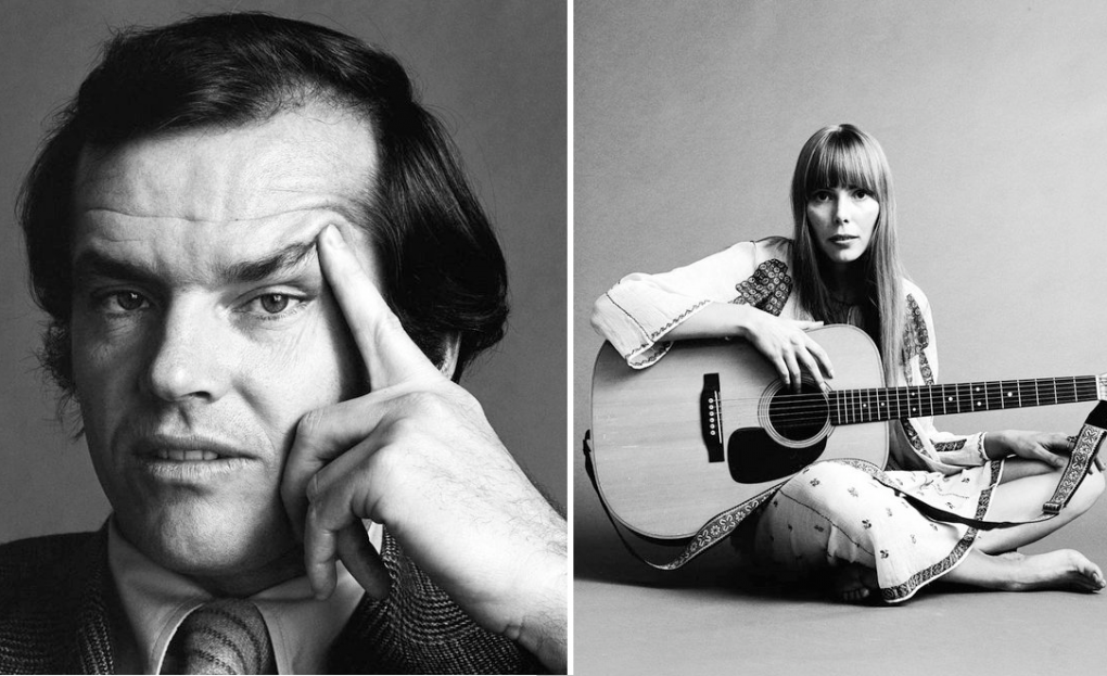 [Pics] 1960's Celebrity Photos Found in a Closet