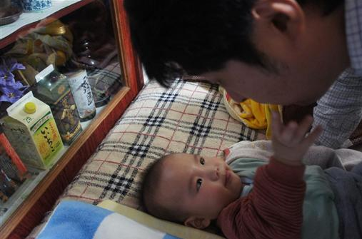 Photographs Taken By Minds Eye >> [Pics] Child's Eye View: Japan One Year Post-Tsunami | Fstoppers