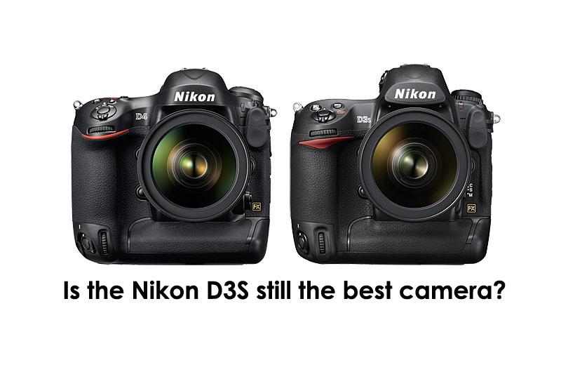 The Nikon D4 vs D3S, D3, and D7000... D3S Wins??? [Updated]