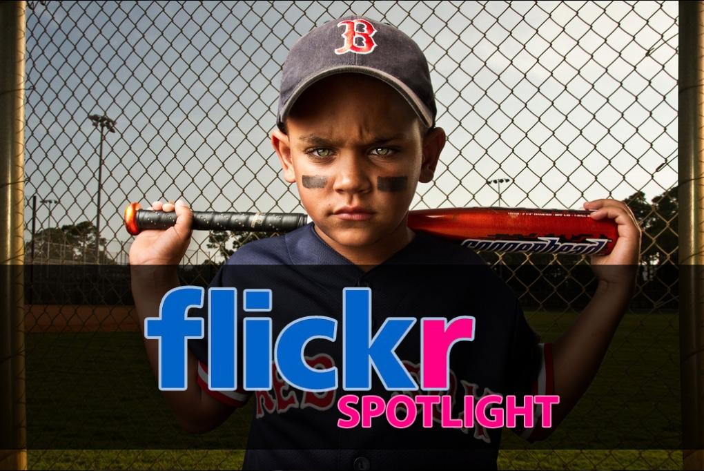[Pics] Flickr Spotlight #9 – Amazing Athlete Portraits