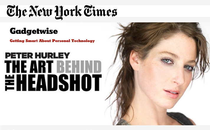 [News] 6 Tips for Better Portraits via The New York Times