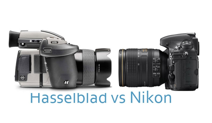 [Resolution Test] How Does The Nikon D800 Compare To Medium Format?