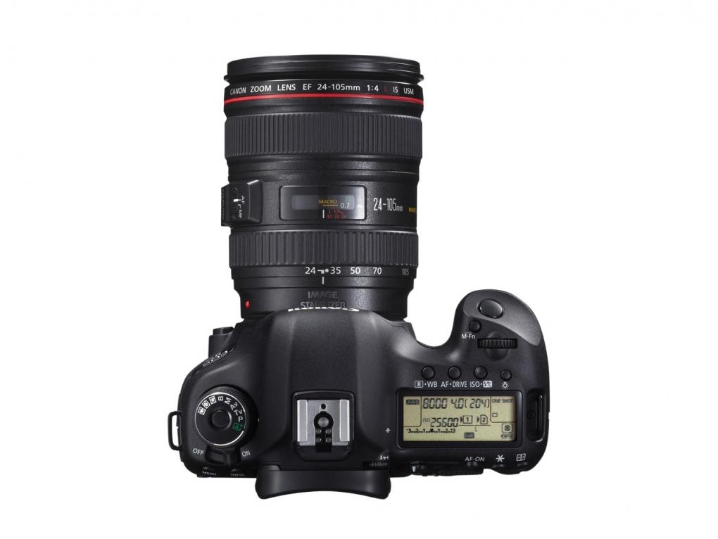 [News] Canon Investigation of Light Leak Over
